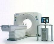 Toshiba Asteion VP.- спиральный КТ сканер