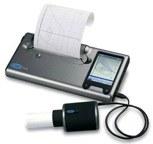 MicroLab - небольшой настольный спирометр